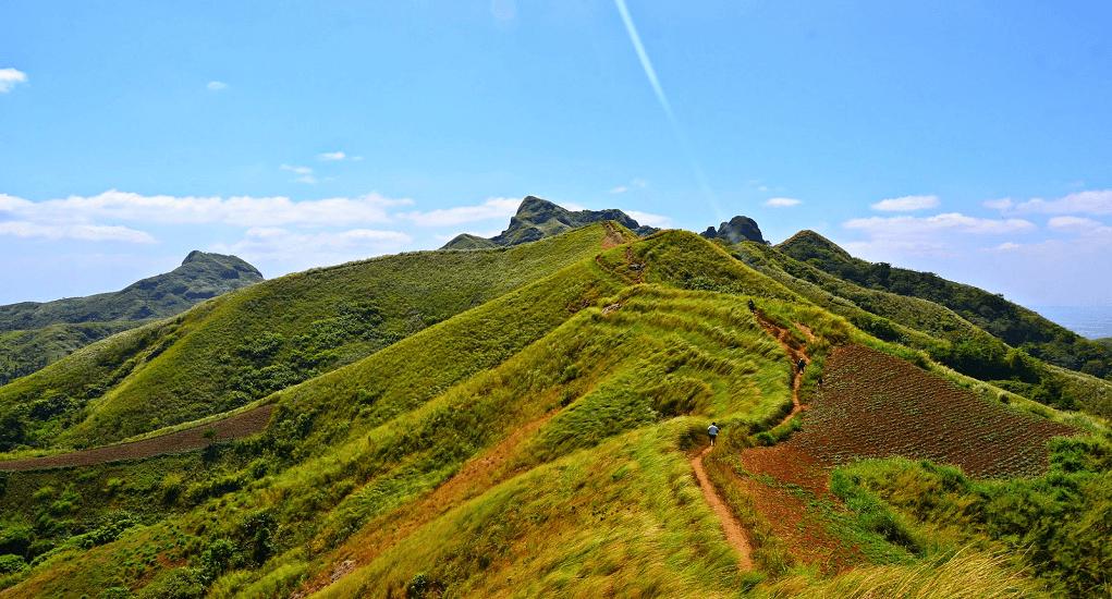 Philippines - Mount Batulao