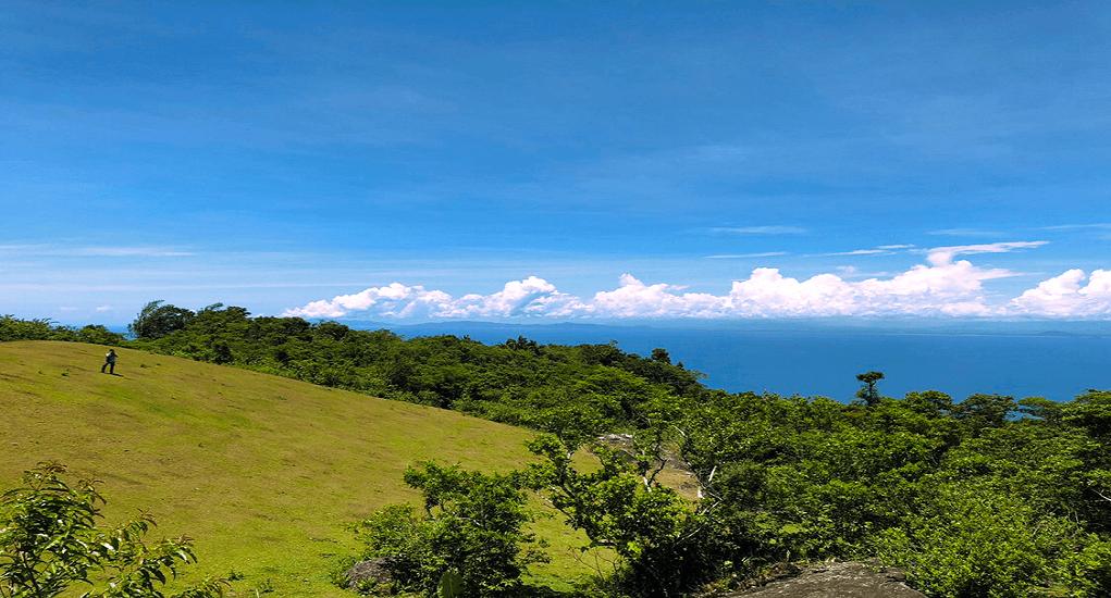 Philippines - Mount Daguldol