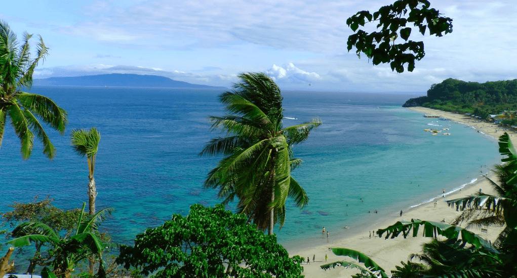 Philippines - Puerto Galera