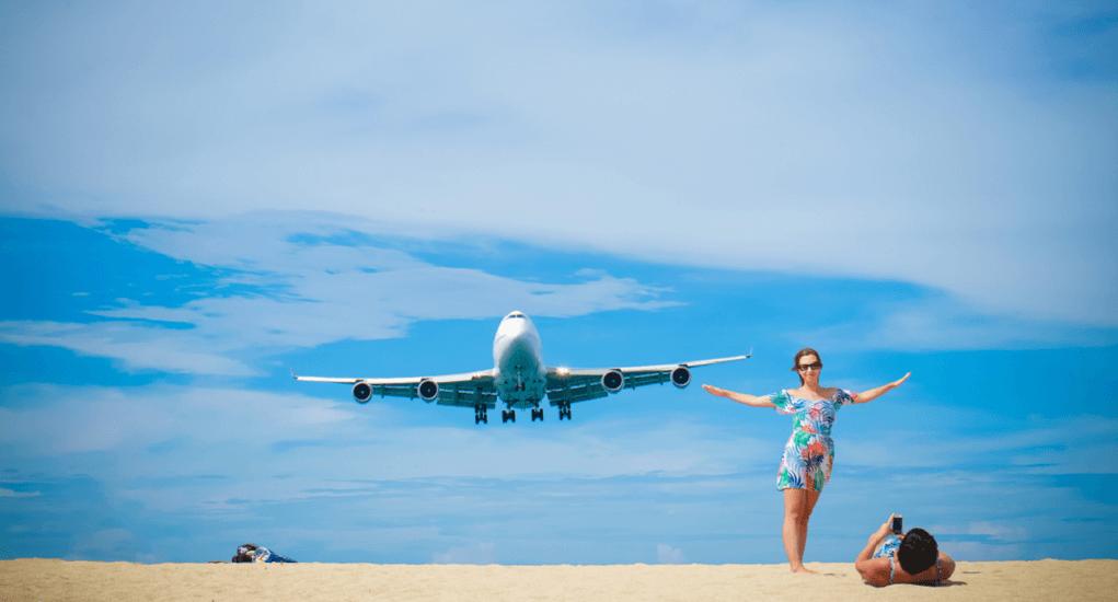 Phuket Airport - Feature Image