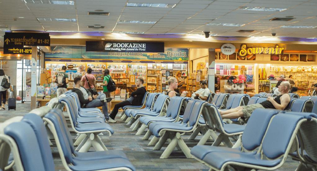 Phuket Airport - Hotels and Accommodation