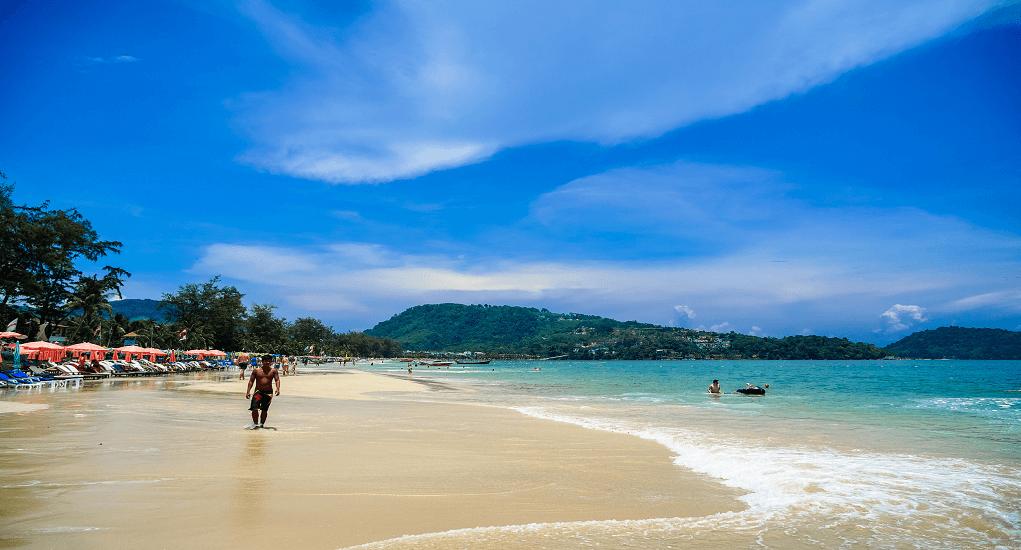 Phuket - Pantai Patong