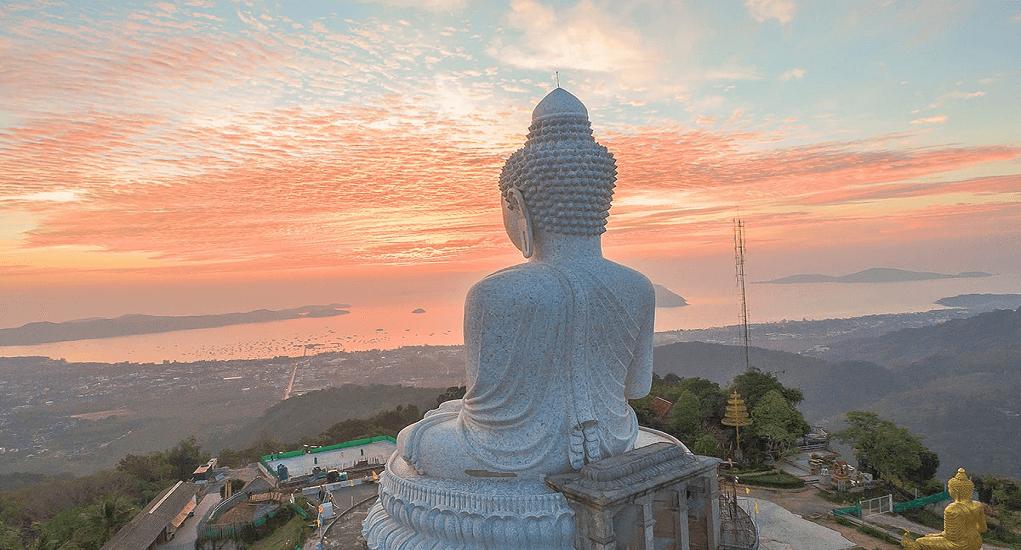 Phuket - The Big Buddha