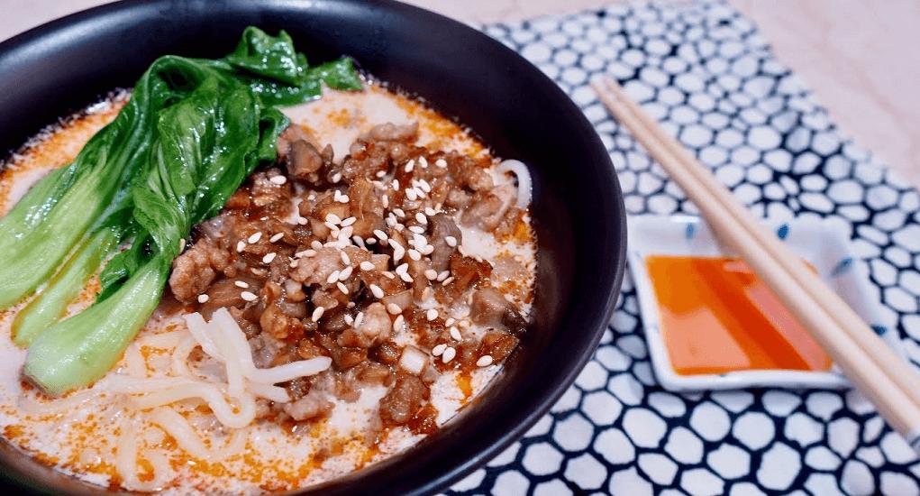 Popular Japanese Foods - Ramen