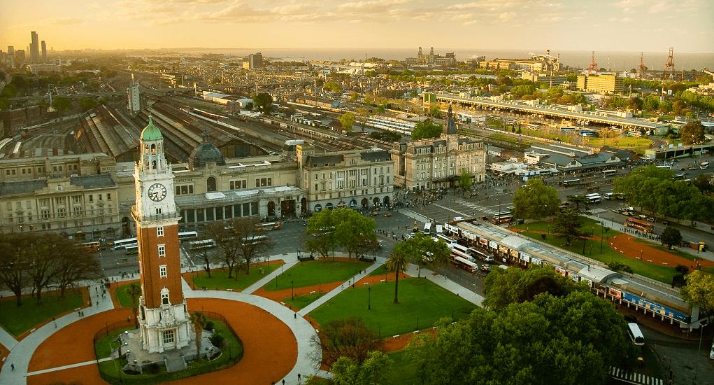 Puasa - Argentina