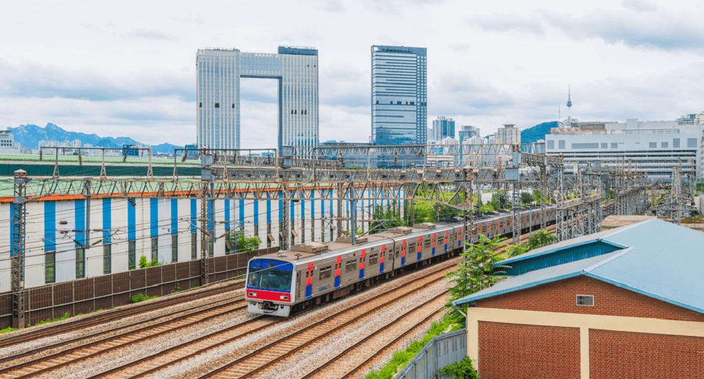 Public Transportations - Seoul Subways