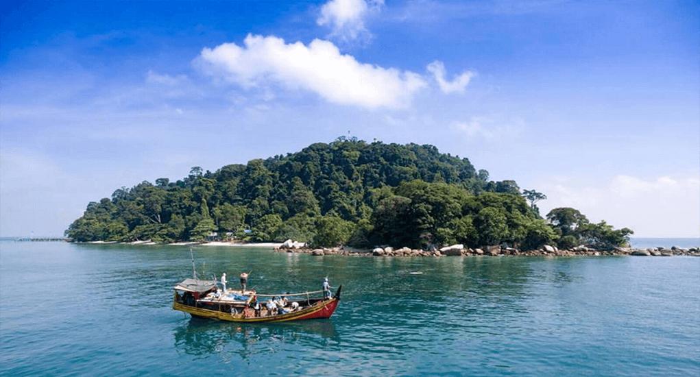 Pulau Berhala Medan