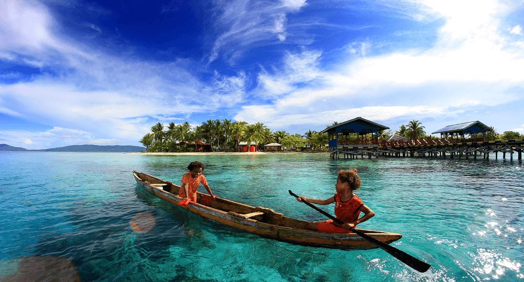 Raja Ampat - Ragam Aktivitas Seru di Raja Ampat Papua