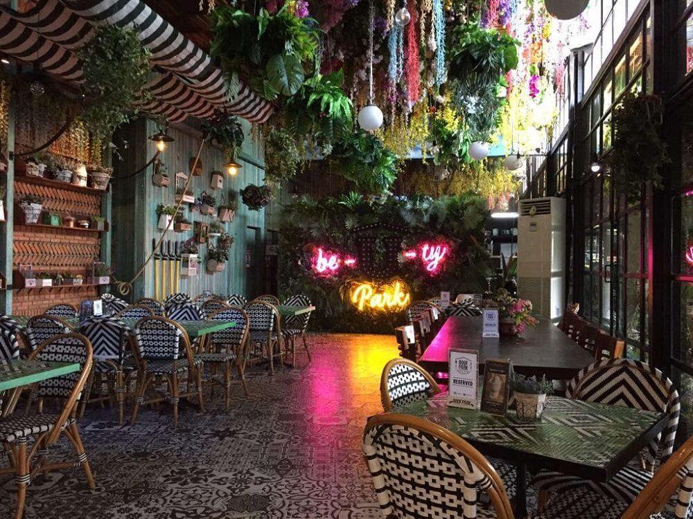 Cafe seru untuk hang out di Bogor
