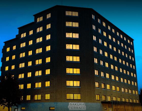 sakura-terrace