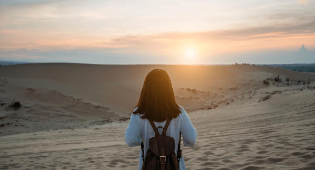 Sand Dunes of Mui Ne - Feature Image