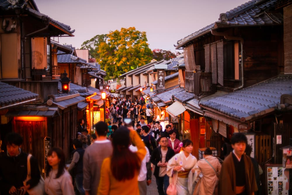 Arashiyama at Ukyo Ward