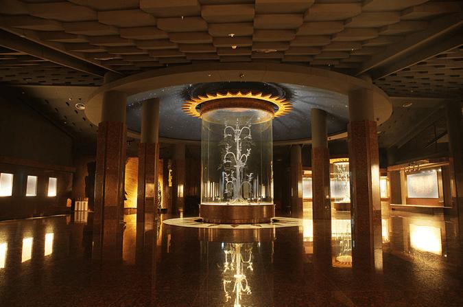 sanxingdui-museum-china