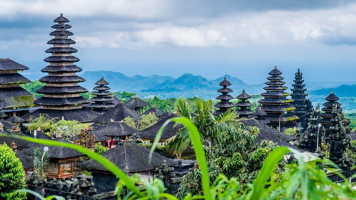 Selain Garuda Wisnu Kencana, Inilah 20 Wisata Budaya Terpopuler di Bali!