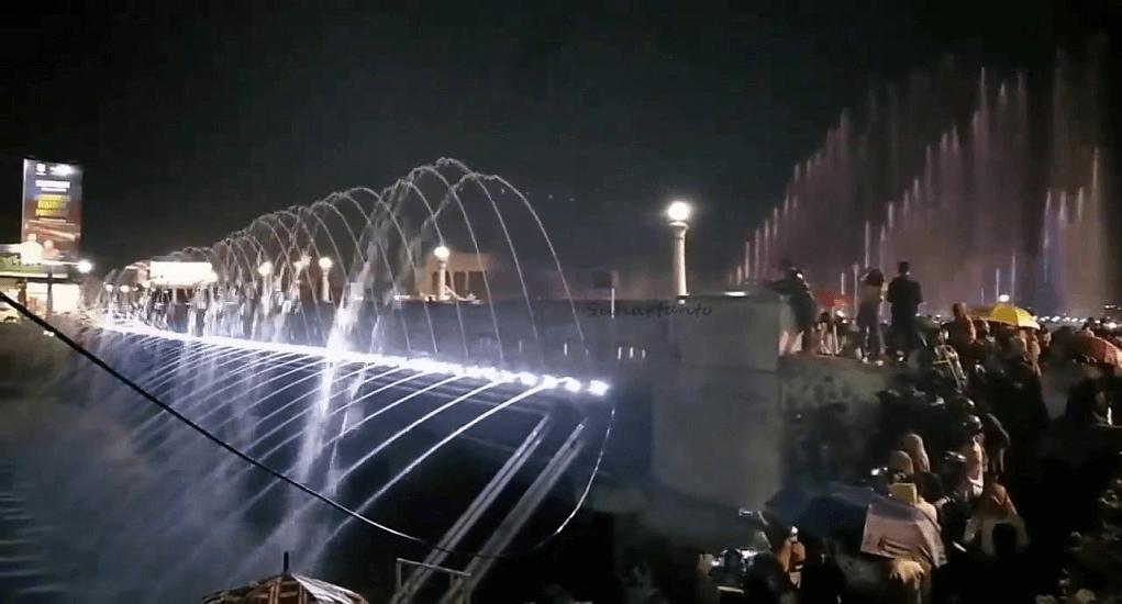 Semarang - Banjir Kanal Barat