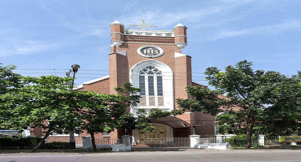 Semarang - Gereja Santo Yosef