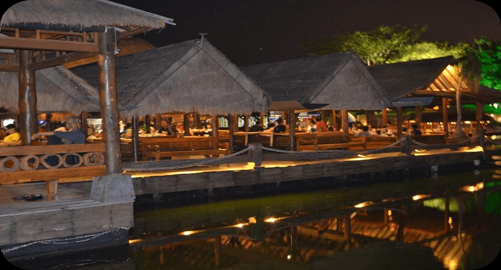 Semarang - Kampung Laut