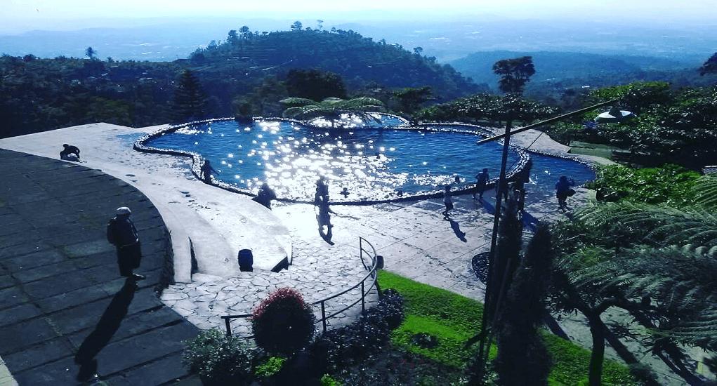 Semarang - Umbul Sidomukti