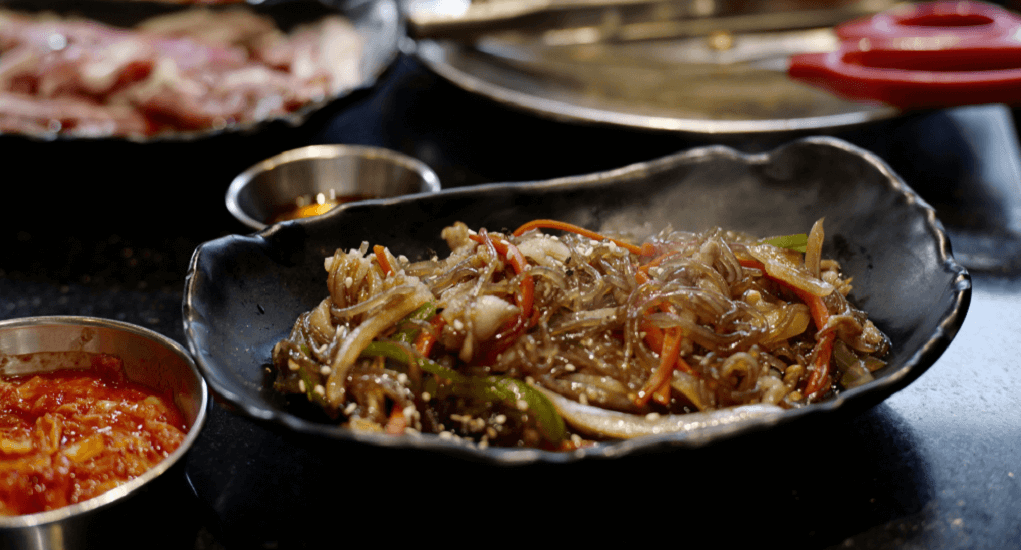 Seoul - 5 days Seoul trip Korean food that you must try