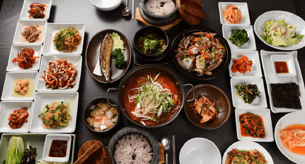 Seoul - 5 days Seoul trip Korean food that you must try
