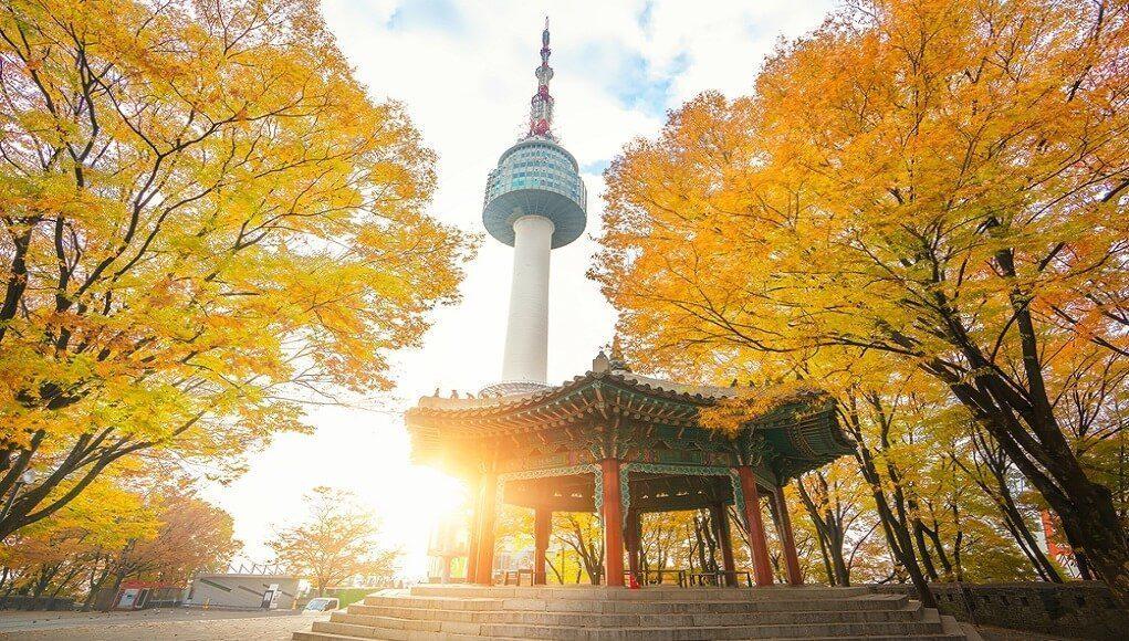 seoul-tower