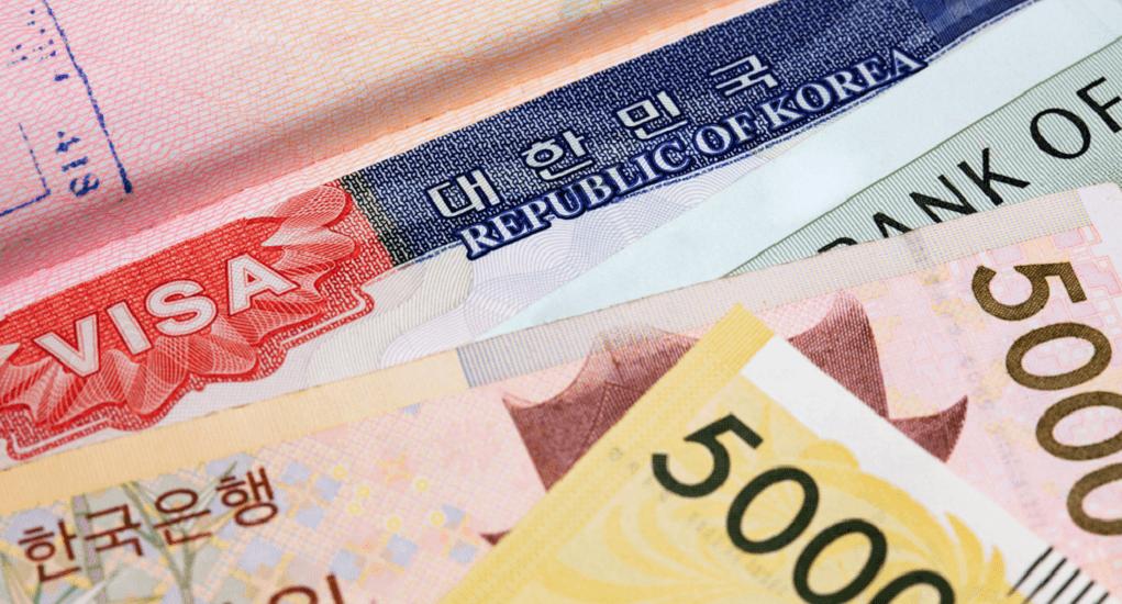 Seoul - Visa applications