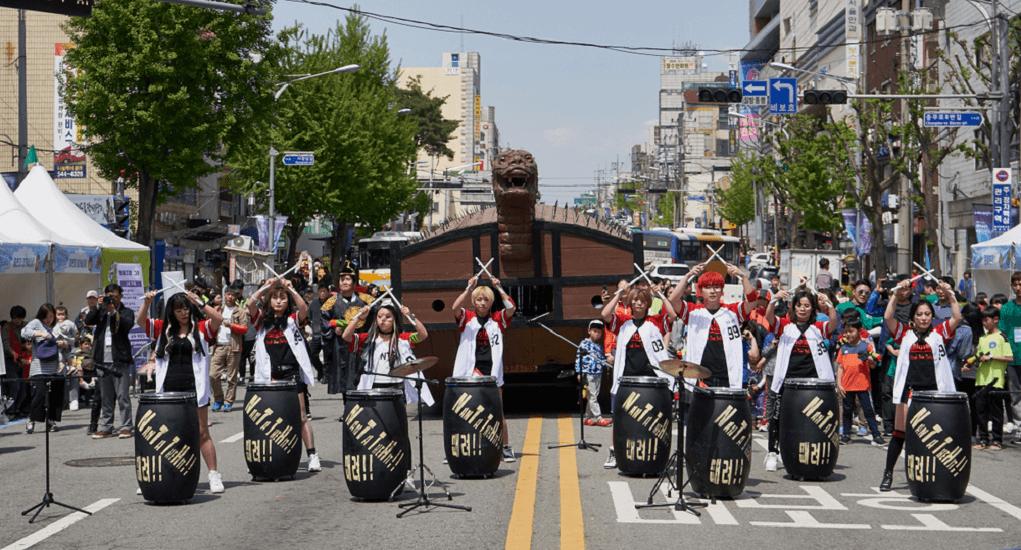 Seoul - day 5th
