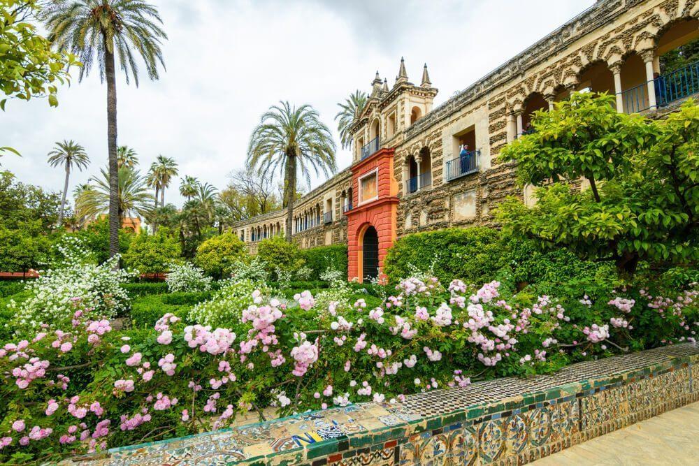 西班牙 - 塞维利亚