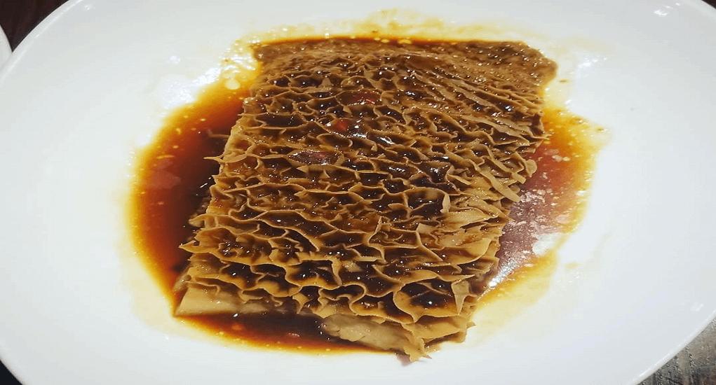 Shanghai - Lebah Madu