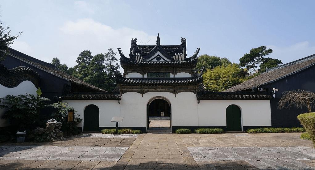 Shanghai - Masjid Shanghai Songjiang