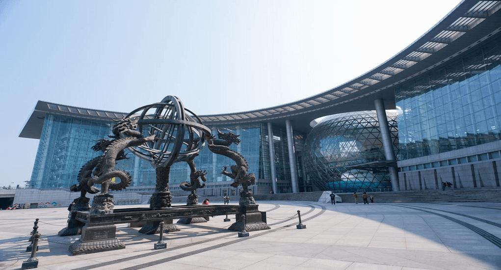 Shanghai - Shanghai Technology