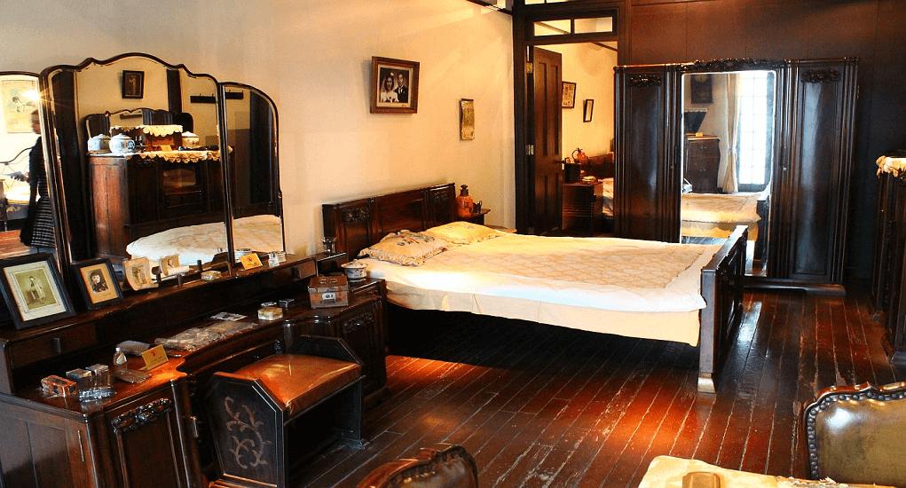 Shanghai - Shikumen Residence Museum