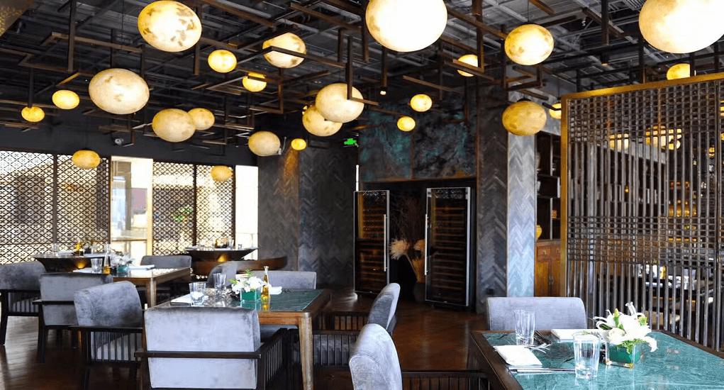 Shanghai - T8 Restaurant