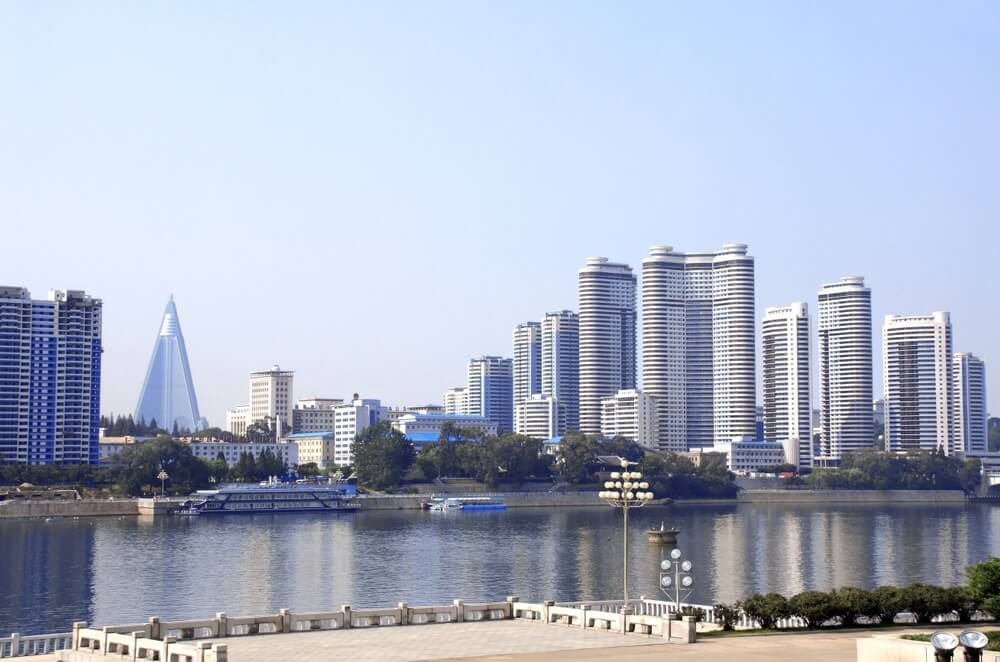 taedong-river