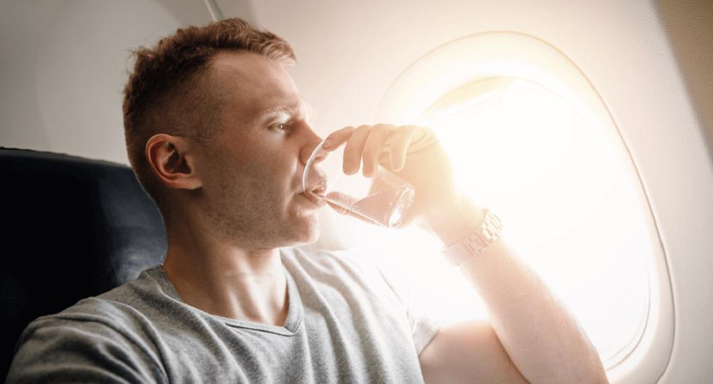 Telinga Bedengung - Perbanyak Minum Air