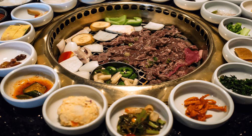 Tempat Wisata Kuliner di Incheon