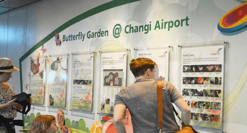 Tempat Wisata Singapura - Changi Museum