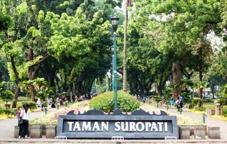 Tempat Wisata di Jakarta Rayakan Hari Kasih Sayang - Valentine 3