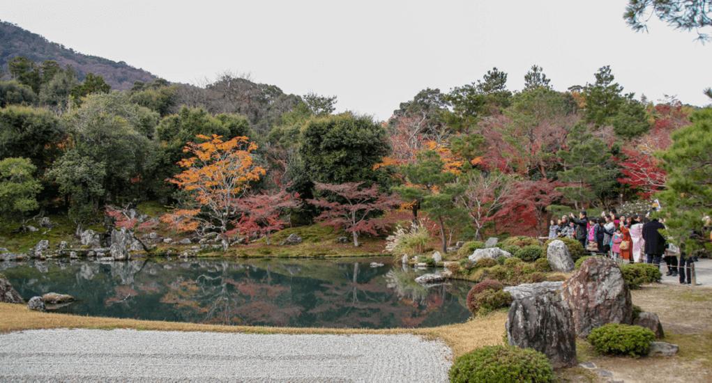 Tenryu-Ji Temple - The Interesting Features