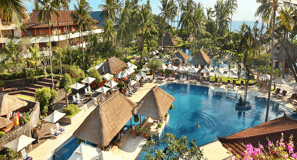Thai Lion Air - Private and luxurious getaway at Nusa Dua Beach