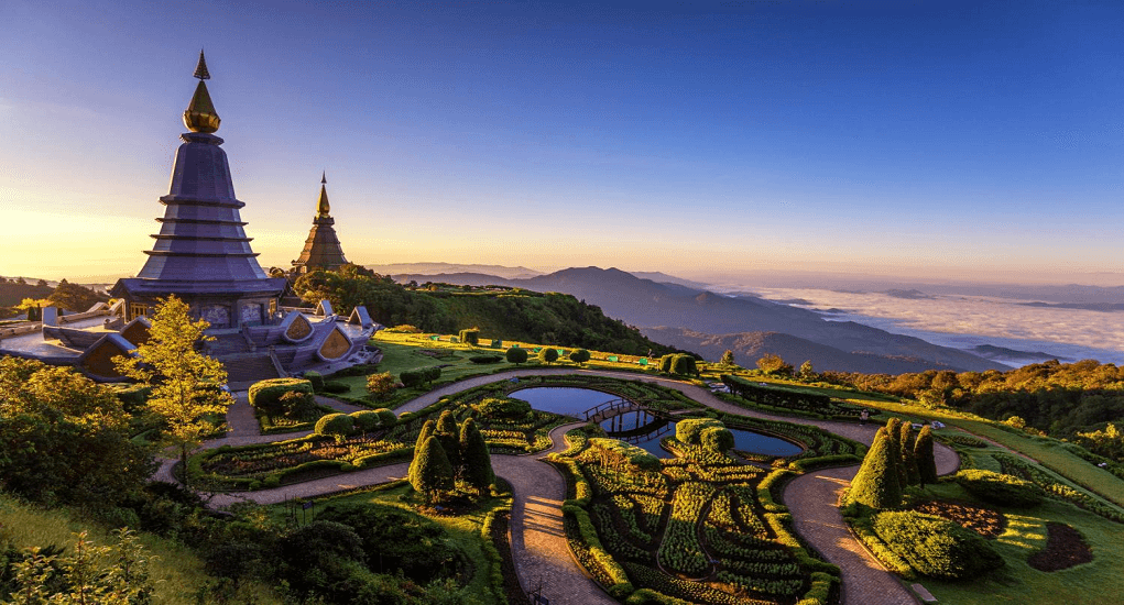 Thailand - Northern Thailand
