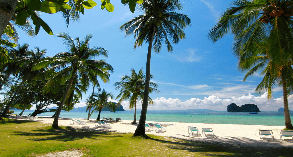 Thailand - Southern Thailand