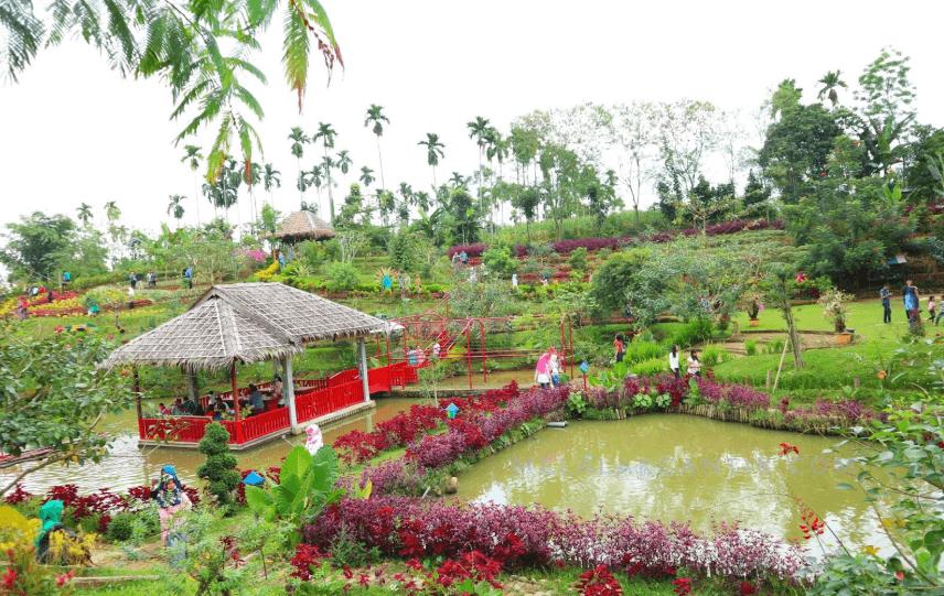 Foto: The Le Hu Garden