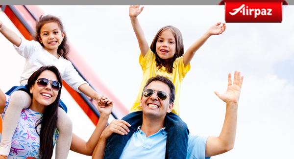 Tips to enjoy traveling with your family and kids.