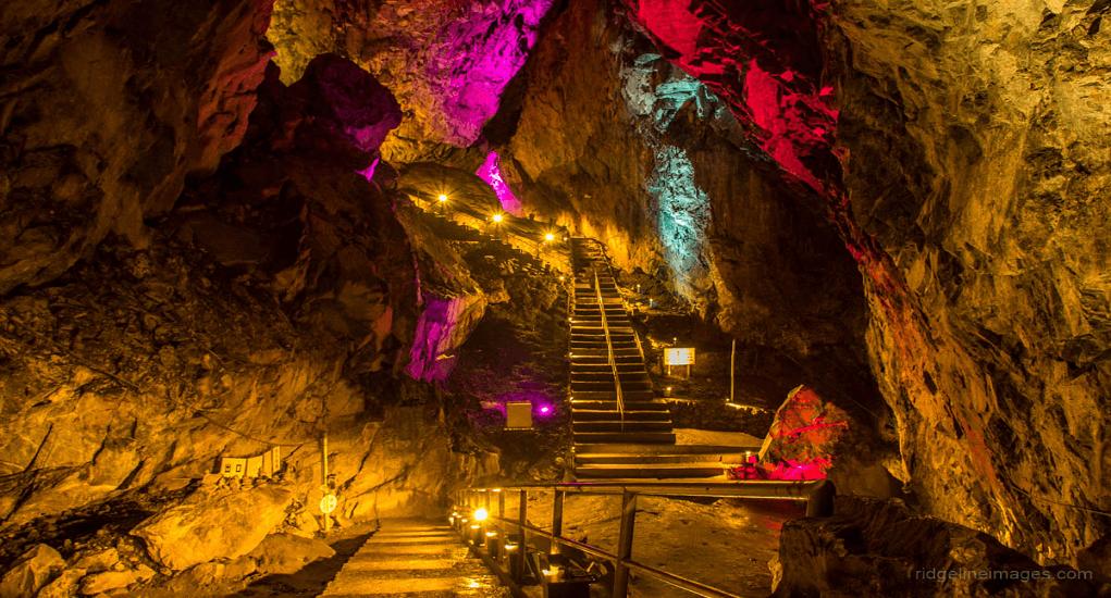 Tokyo - Nippara Limestone Cave