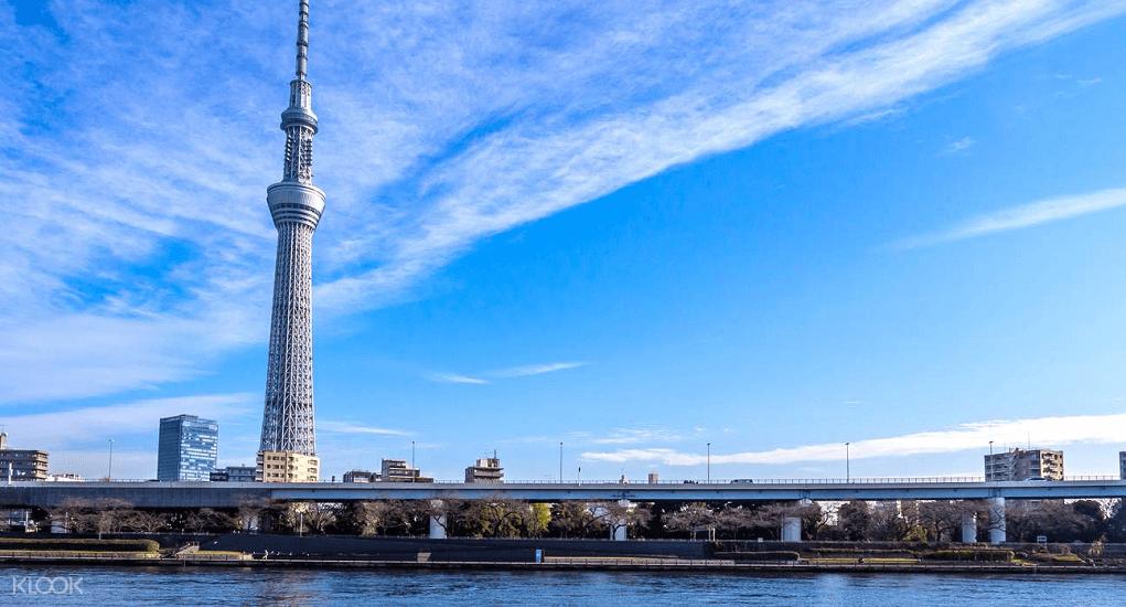 Tokyo - Skytree Tokyo