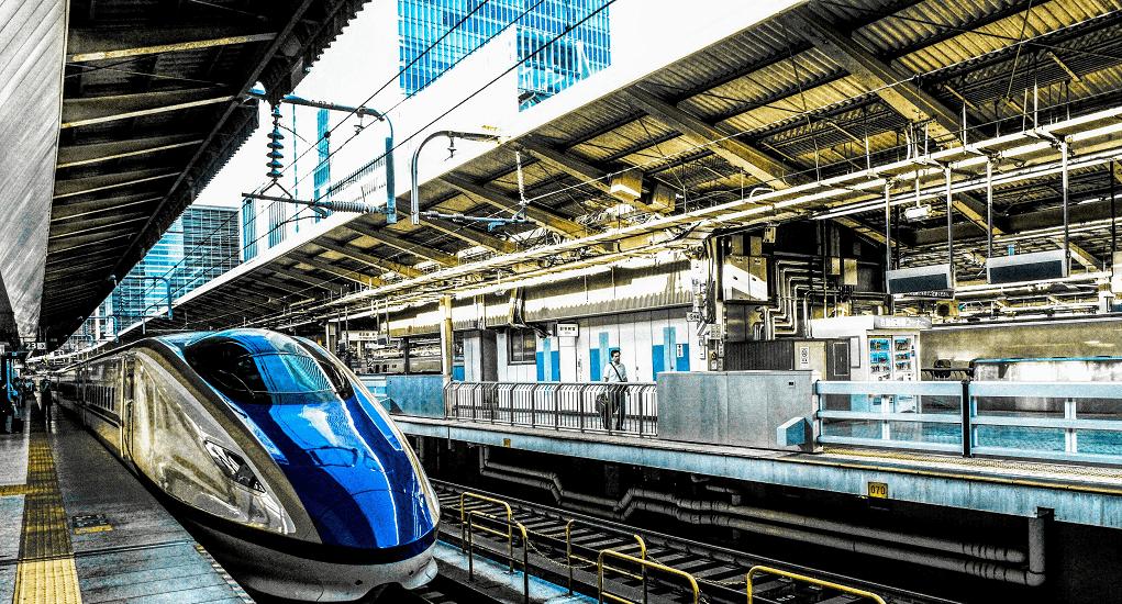 Transportation to Kyoto