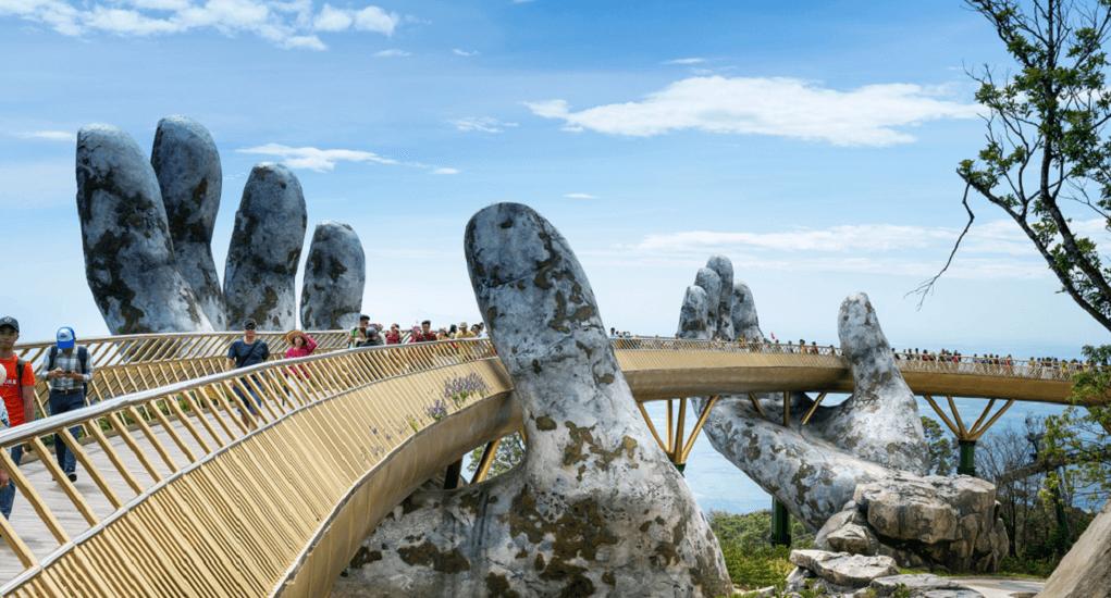 Travelling - Vietnam