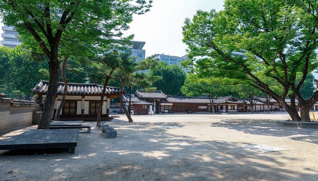unhyeongung-seoul