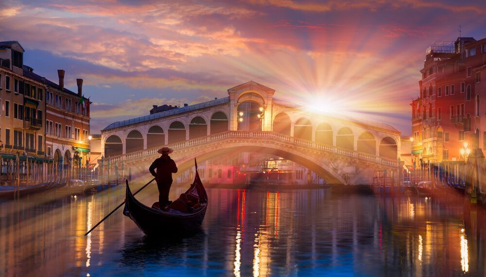 意大利 - 威尼斯